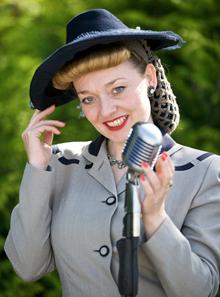 Fiona Harrison A Nightingale Sang