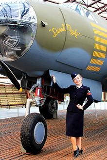 FionaHarrison - Martin B-26 Marauder