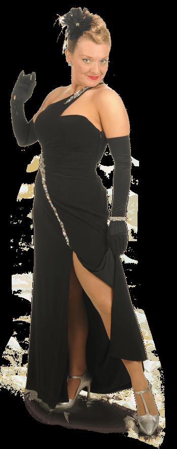 Elegante e sofisticato