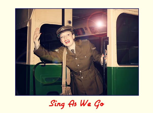 Fiona Harrison Sing as We Go Sing as We Go