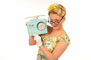 Me and My Radio!