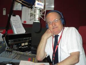 Alan Pagram's Radio Show!