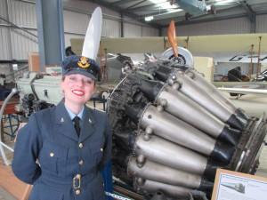 The De Havilland Goblin III 41