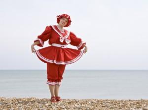 I do Like to Be Beside the Seaside!
