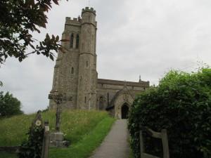 The Church of St Peter & St Paul, Ellesborough!