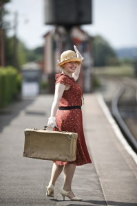 Off to Bexhill & The Roaring 20s Event!