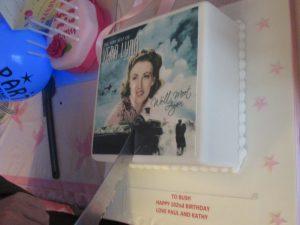 The Vera Lynn Cake!