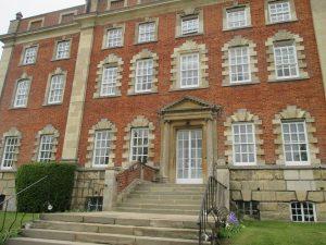Chilton House