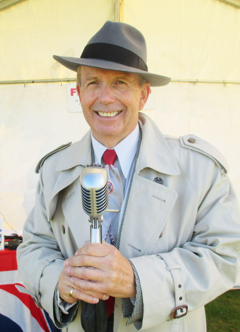 Paul Marsden Flywheel Show