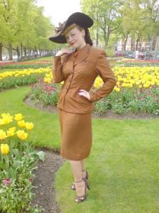 In My Easter Bonnet!