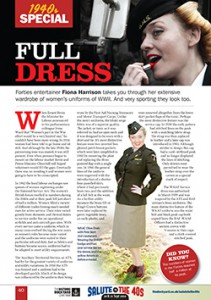 Fiona Harrison Best of British Article - April 2014 Page 1