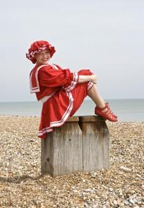 I do Like to be Beside the Sea Side!