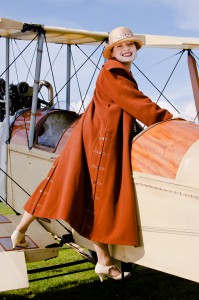 Come Fly with Me 1920s Style!
