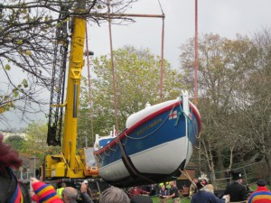 "The Lifting of ""Priscilla Mac Bean"""