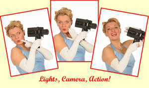 Fiona Harrison - Videos and Showreels Opener