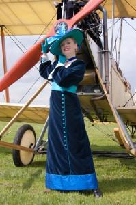 Off to Stow Maries WW1 Aerodrome!