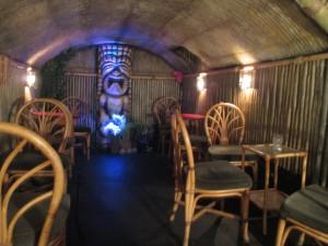 Ollie Vees Tiki Bar and Venue!