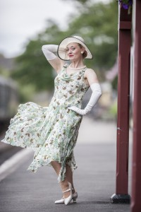 Stepping Out 1920s Style!