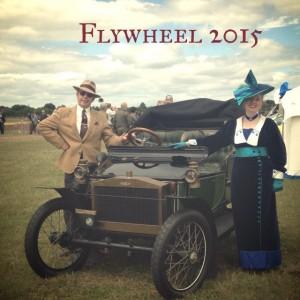 Flywheel 2015