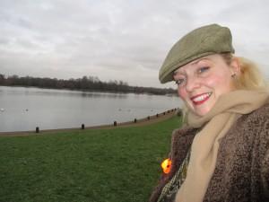 Fiona Harrison