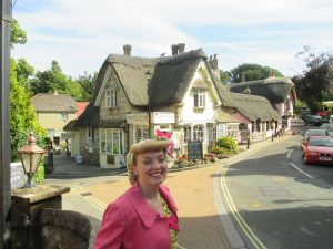 Out and About in Shanklin!