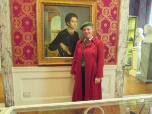 Me with Maria Callas!