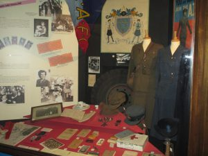Women's Uniforms from the 1940s!