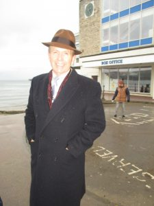 Out and About in Swanage!
