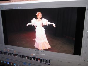 Editing Hands Knees and Bomps a Daisy!