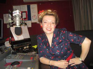 On L&D Radio!