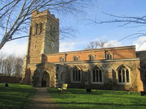 Southill Church of All Saints