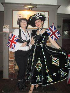 The Best of British!