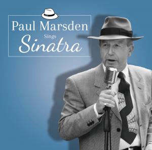 Paul Marsden sings Sinatra CD